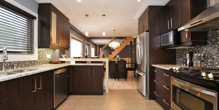 960 Elset Drive Kitchen 4