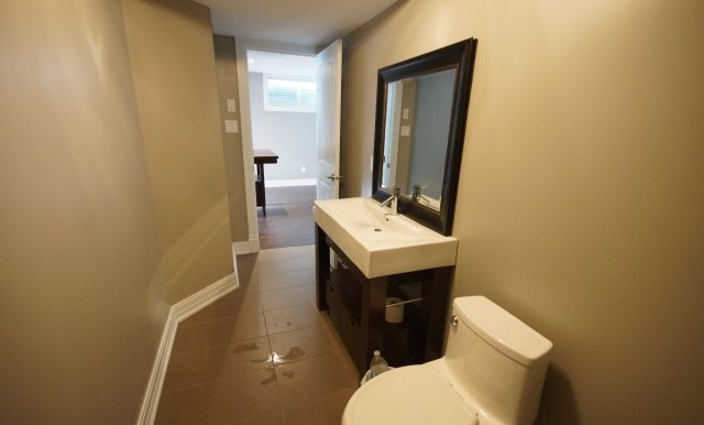854 Percifor Way Basement Bathroom