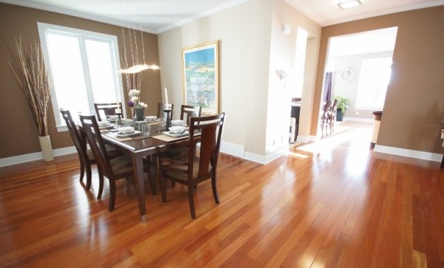 854 Percifor Way Dining Room 2