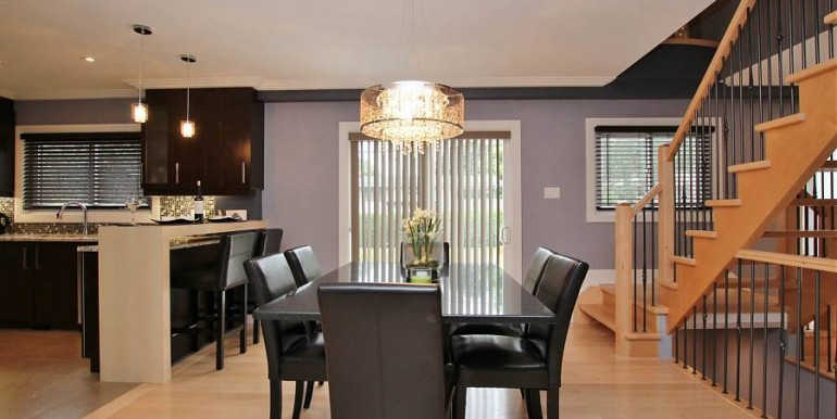 960 Elsett Drive Dining Room 2