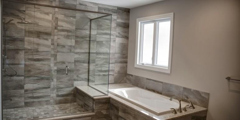 basement bedroom bath